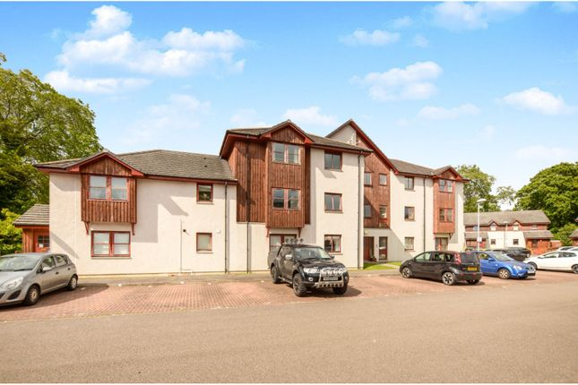 Thumbnail Flat for sale in Mackintosh Place, Inverness