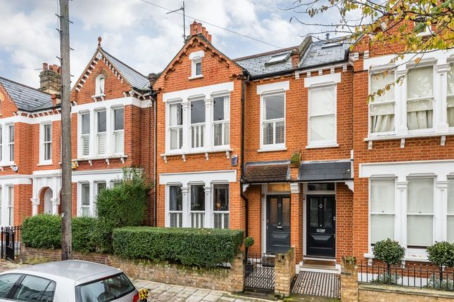 Terraced house to rent in Hambalt Road, London