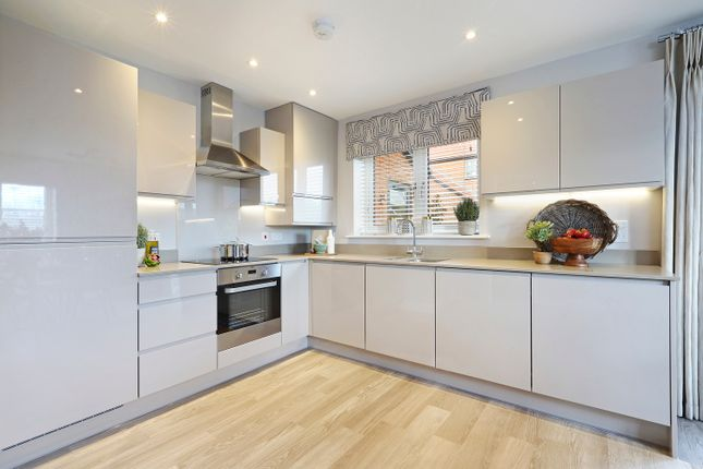 Thumbnail Detached house for sale in Fontwell Avenue, Fontwell