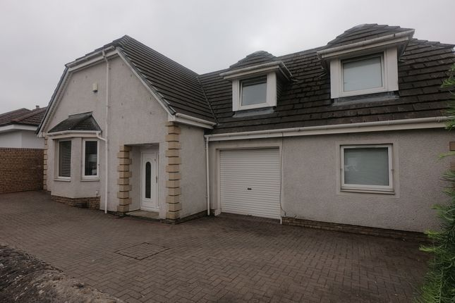 Thumbnail Detached house for sale in Margaret's Place, Larkhall
