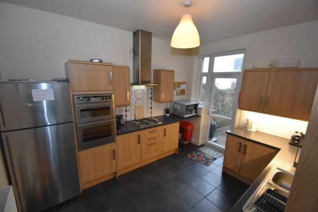 Thumbnail Property to rent in Cogan Terrace, Cathays, Cardiff