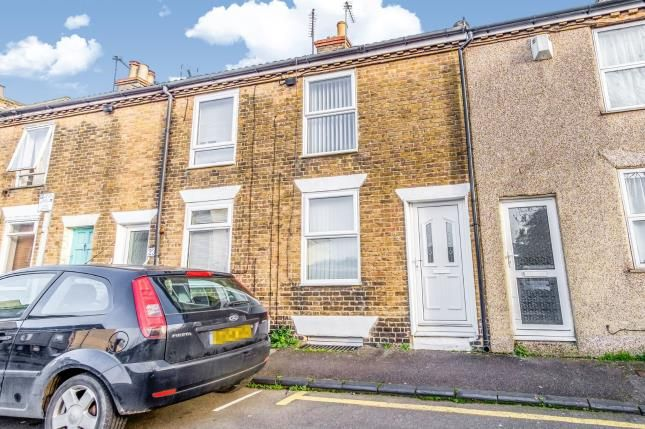 1 bed terraced house for sale in Tufton Street, Maidstone, Kent ME14