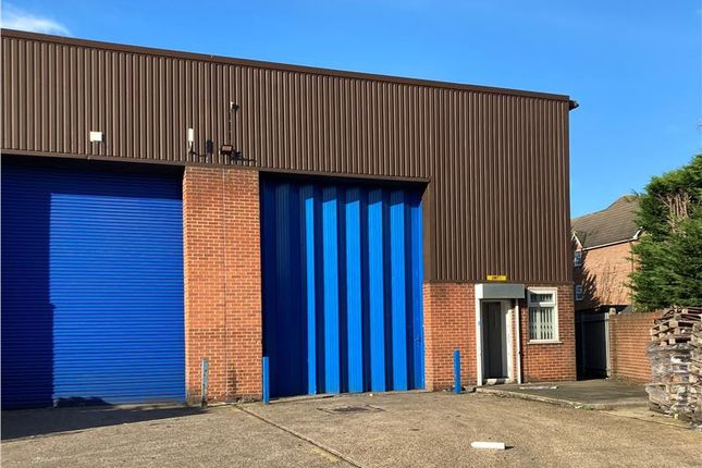 Thumbnail Industrial to let in 1 Grovebury Place Estate, Leighton Buzzard, Bedfordshire