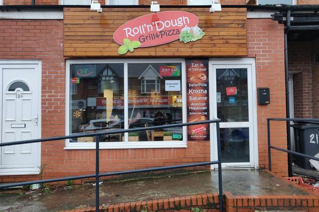 Shops Retail Premises For Rent In Prestwich Rent In
