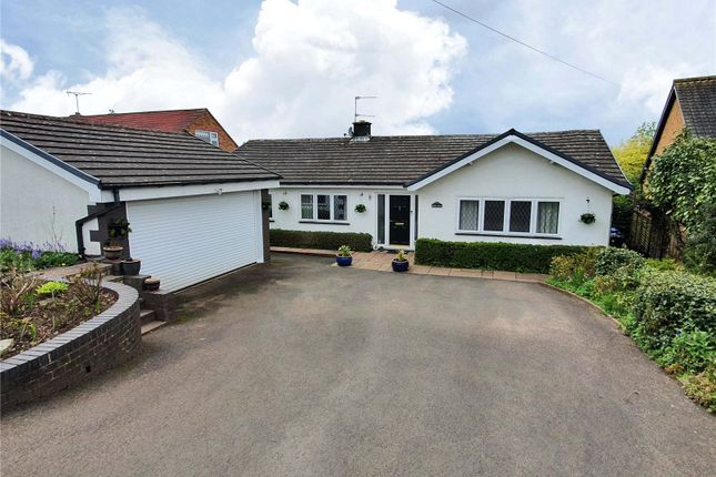 Thumbnail Detached house for sale in Dunsley Drive, Kinver, Stourbridge