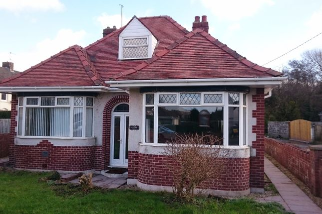 Thumbnail Bungalow to rent in Church Rd, Burry Port
