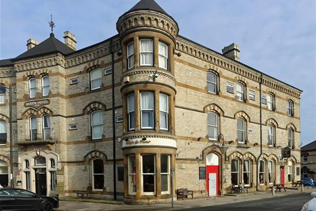 Thumbnail Pub/bar for sale in Saltburn By The Sea, Cleveland