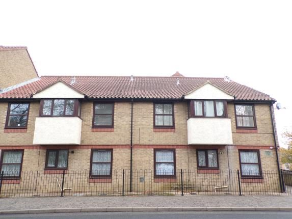 Thumbnail Flat for sale in Trinity Court, Halstead