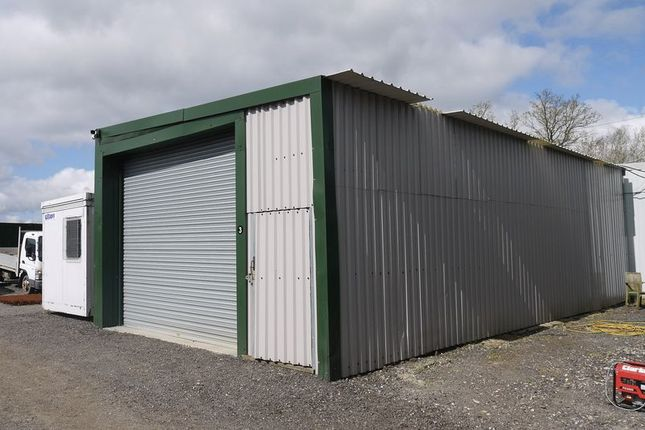 Thumbnail Commercial property to let in Duck Lane, Shadoxhurst, Ashford