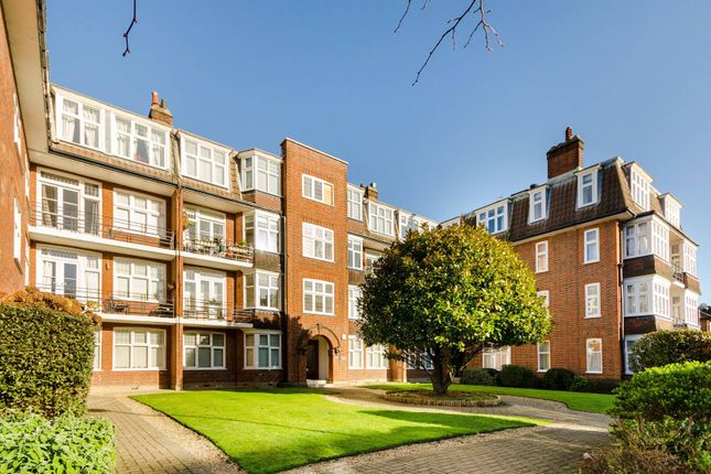Thumbnail Flat for sale in Westfield Court, Surbiton