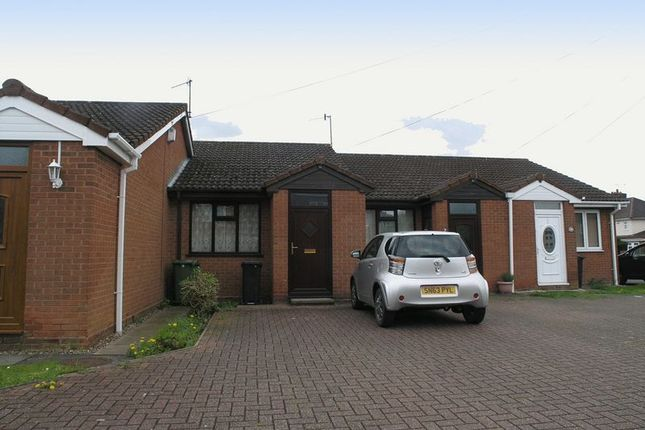 Thumbnail Bungalow for sale in Brierley Hill, Penenstt, Colliers Fold.