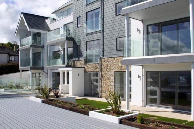 Thumbnail Flat for sale in Salt, Belyars Lane, The Belyars, St. Ives
