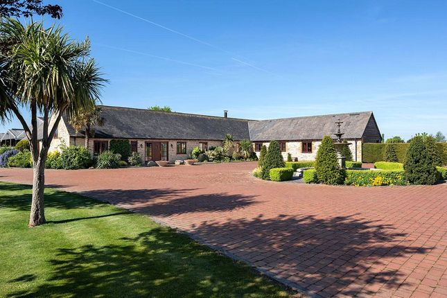 Thumbnail Detached house for sale in Ascott, Oxford