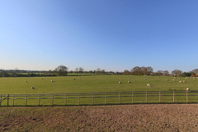 View To The Rear of Plot 4, Church Lane, Cookhill, Alcester B49