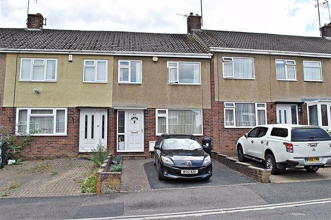 Willis Road, Kingswood, Bristol BS15