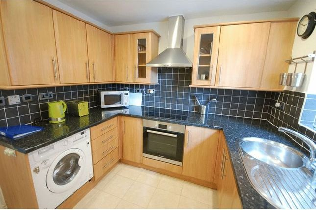 Thumbnail Flat for sale in Portland Mews, Sandyford, Newcastle Upon Tyne