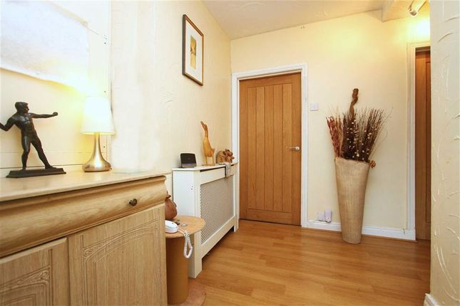Thumbnail Semi-detached house for sale in Leybourne Avenue, Forest Hall, Newcastle Upon Tyne