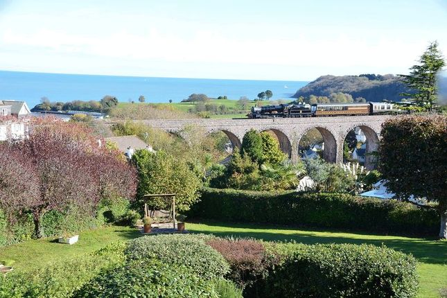 Thumbnail Detached house for sale in Bascombe Road, Churston Ferrers, Brixham