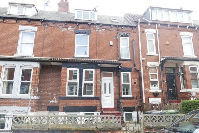 Thumbnail Terraced house to rent in St. Ives Mount, Armley, Leeds