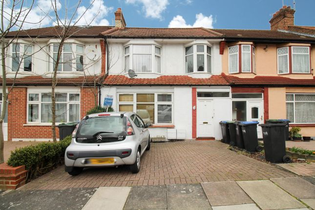 Thumbnail Property to rent in Hastings Road, London
