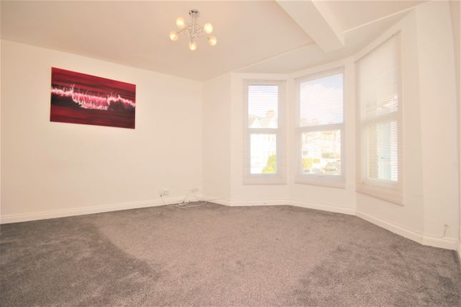 Thumbnail Flat to rent in Belair Road, Peverell, Plymouth