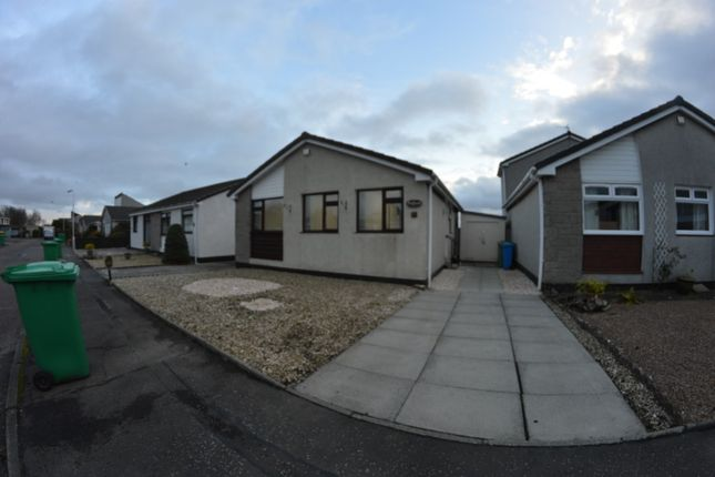 3 bed bungalow to rent in Hopetoun View, Dalgety Bay, Fife KY11