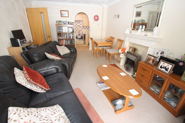 Thumbnail Flat for sale in Regent Street, Plymouth