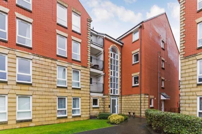 Thumbnail Flat for sale in Greenhead Street, Glasgow
