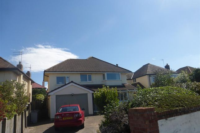 Thumbnail Detached house to rent in Meols Parade, Wirral