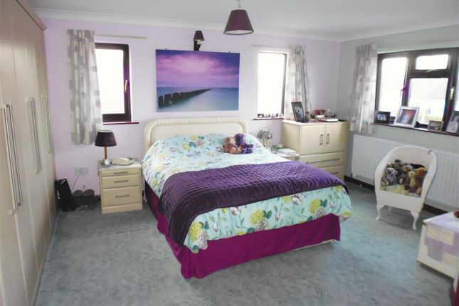 Master Bedroom of Mill Lane, North Hykeham, Lincoln LN6