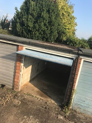 Thumbnail Parking/garage for sale in Wilton Gardens, West Molesey