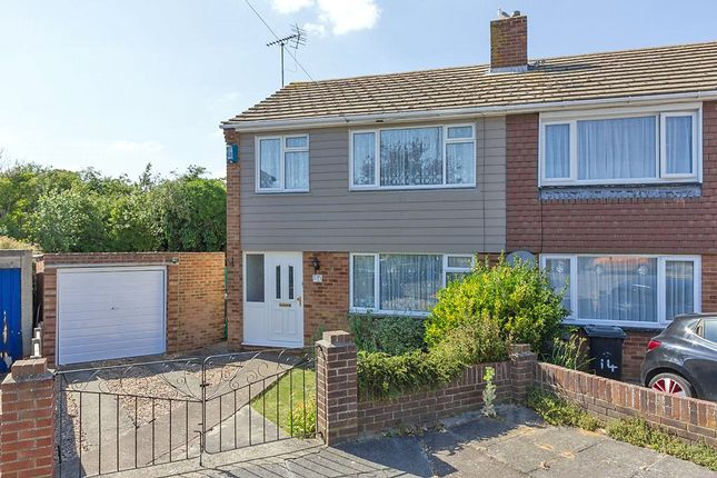 3 bed semi-detached house to rent in Millfield Manor, Whitstable CT5