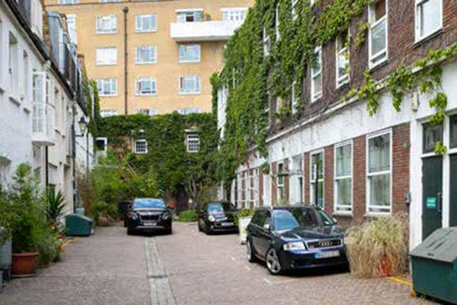 Thumbnail Industrial for sale in Kendrick Mews, London
