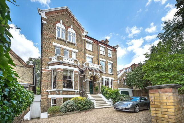 Thumbnail 6 bedroom detached house for sale in Macaulay Road, Clapham, London