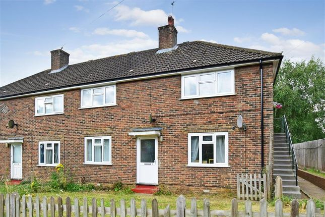 2 bed maisonette for sale in Alexander Road, Reigate, Surrey