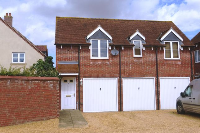 Thumbnail Property for sale in Swansley Lane, Lower Cambourne, Cambridge