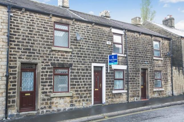 Thumbnail Property to rent in Sheffield Road, Glossop