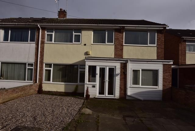 Thumbnail Property to rent in Riverview Close, Worcester, Worcester