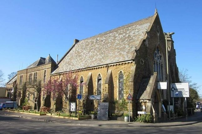 Thumbnail Commercial property for sale in Old Church And Rotunda, The Burys, Godalming