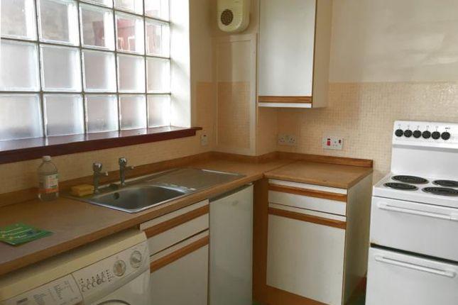 Thumbnail Flat to rent in Silk House, Park Street, Falkirk