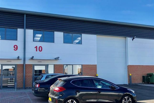 Thumbnail Light industrial to let in Quadrant Way, Hardwicke, Gloucester