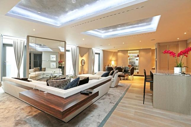 2 bed flat for sale in The Verge, 24 Dering Street, London W1S