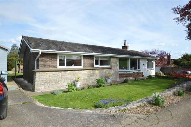 Thumbnail Bungalow for sale in Main Street, South Rauceby, Sleaford