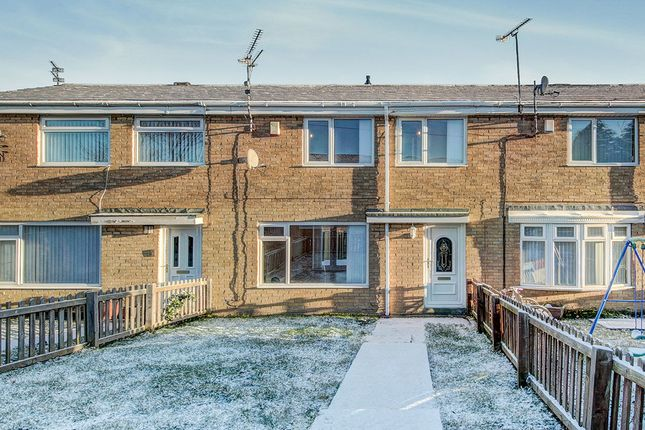 Thumbnail Terraced house to rent in Chirton Green, Blyth