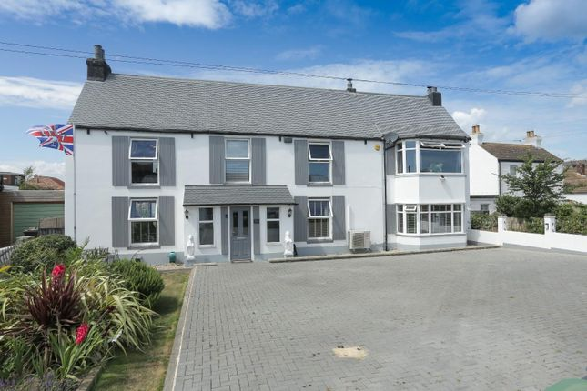Thumbnail Detached house for sale in Northwood Road, Ramsgate