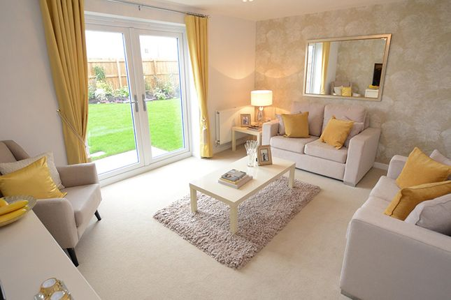 """3 bedroom property for sale in """"The Hawthorn"""" at Palmer Road, Dipton, Stanley"""