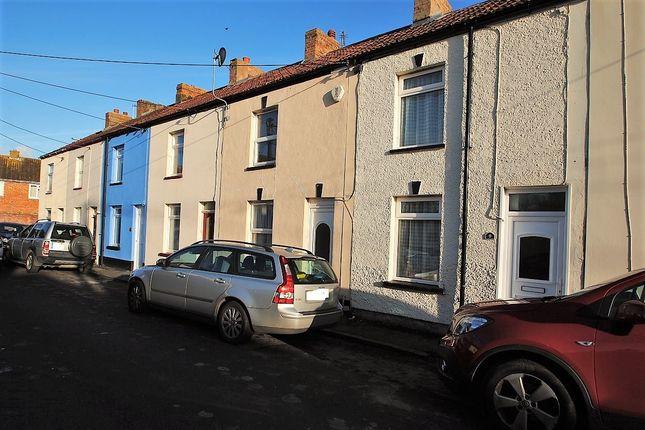 Thumbnail Terraced house for sale in Cuthbert Street, Highbridge