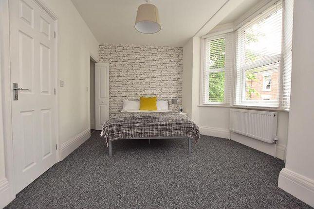 Bedroom 5 of Bass Street, Derby DE22