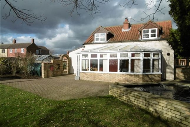 Thumbnail Property to rent in Royal Oak Lane, Martin, Lincoln, Lincolnshire