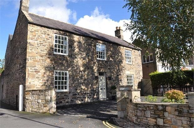 Thumbnail Detached house for sale in Main Street, Corbridge, Northumberland